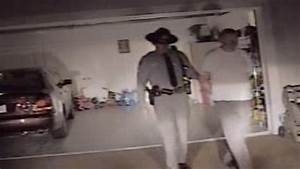 Dash cam video shows Myers failing several sobriety tests ...