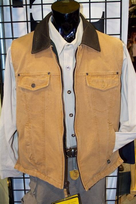 Kakadu Traders Concealed Carry vest - gun and magazine ...