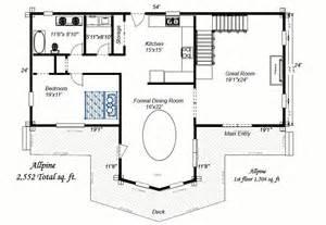 log cabin floorplans allpine colorado log homes log home floor plans allpine lumber co