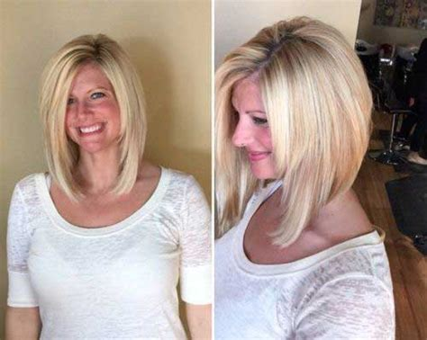 15 New Layered Long Bob Hairstyles