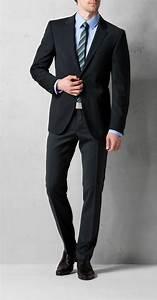Anzug Auf Rechnung : baukasten anzug rick james fineliner blau im strellson online shop ~ Themetempest.com Abrechnung