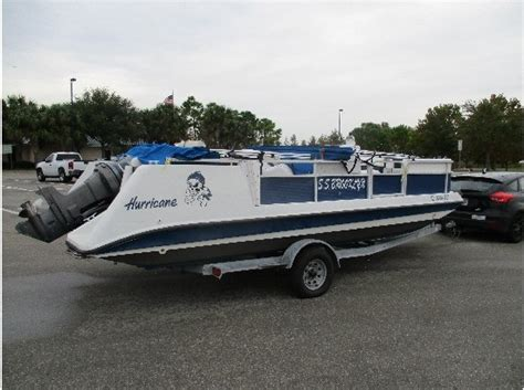 Hurricane Boats For Sale Florida by Hurricane Boats For Sale In St Cloud Florida