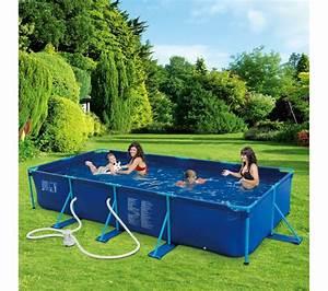 Piscine Hors Sol Plastique : carrefour piscine hors sol piscine bois hors sol ~ Premium-room.com Idées de Décoration