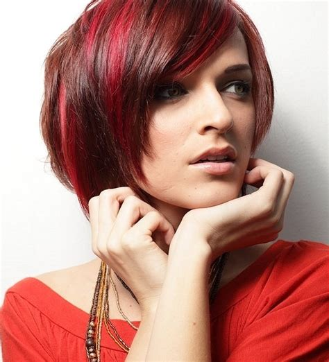 Colored Hair Ideas by W I N D A Hair Color Ideas
