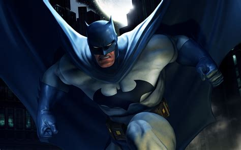 Animated Superheroes Hd Wallpapers - batman dc universe hd wallpaper for mobile