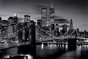 New York Deko : wandbild new york skyline deko panel 60 x 90 cm bild ~ One.caynefoto.club Haus und Dekorationen