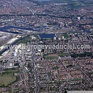 Banque De France Dunkerque : photos a riennes de dunkerque 59140 vue g n rale ~ Dailycaller-alerts.com Idées de Décoration