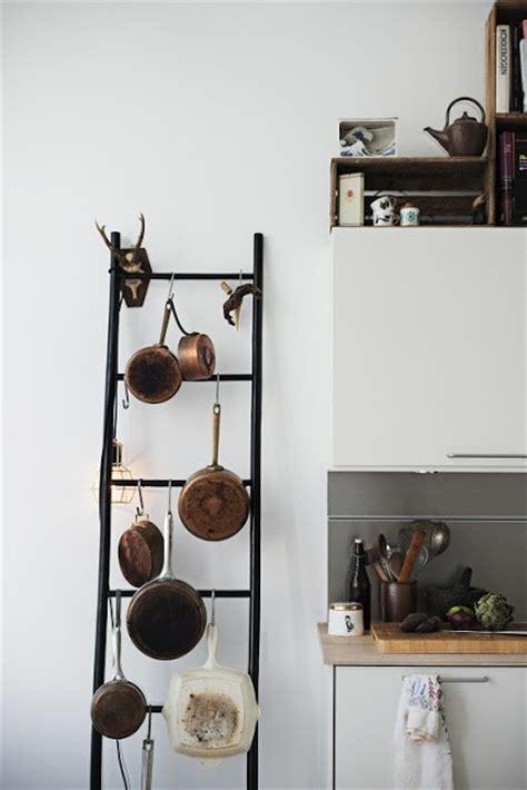 cool kitchen storage ideas 58 cool kitchen pots and lids storage ideas digsdigs