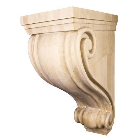 Traditional Wood Corbels by Traditional Corbel Corc 24 Free Shipping Available