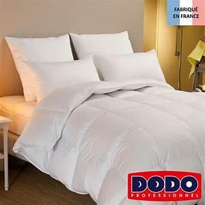 Avis Couette Dodo Dodo Pack Couette 240x260cm 2 Oreillers 60x60cm