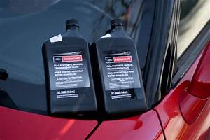 Pro Awe Tips  The Best Transmission Fluid For Honda S2000s