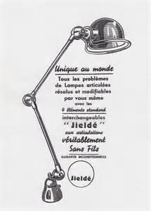 Le Articulée Industrielle Jielde by Le Blog De Loftboutik