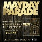Monsters In The Closet Album by 33 Best Mayday Parade Images On