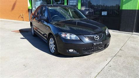 2006 Mazda 3 Parts by 2006 Mazda 3 Sedan 2 0l Manual Wollongong Auto Parts