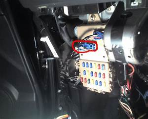 Install A Remote Start Car Alarm In An Sti By Thundercamel