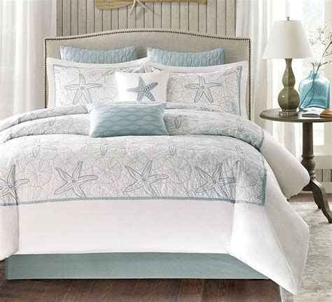 Coastal Coverlet by Bay 8pc King Comforter Set House
