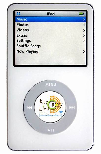 Playlist Ipod Lime Key Crops Party Itunes