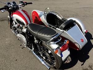 Triumph Pontault : moto triumph bonneville t120 sidecar occasion ~ Gottalentnigeria.com Avis de Voitures