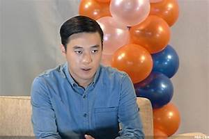 Ryan Bang Opens Up About Alex Gonzaga (Video) - Philippine ...