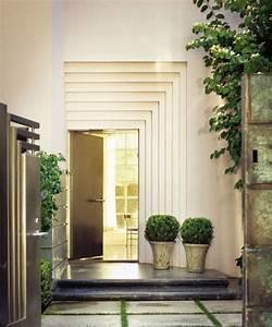 Porte Entree Maison : porte de maison moderne id es de ~ Premium-room.com Idées de Décoration