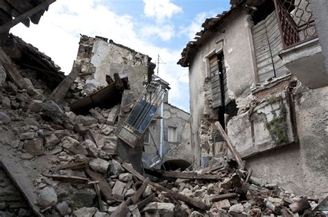 Deep Learning Neural Network Used To Detect Earthquakes