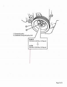 2000 Suzuki Grand Vitara Belt Diagram