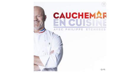 replay m6 cauchemar en cuisine cauchemar en cuisine replay de l 39 émission du 18 janvier
