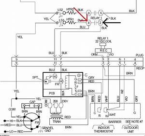 Tech Fan Coil Unit Wiring Diagram