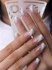 Hochzeits nail designs top f?r br?ute  weddbook