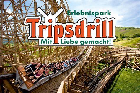 erlebnispark tripsdrill gibt ausblick auf saison