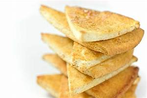 Recipe for Baked Pita Chips - Life's Ambrosia Life's Ambrosia