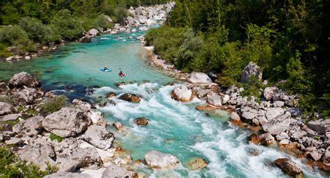 Soča Valley I Feel Slovenia