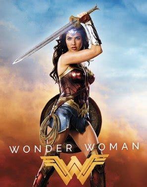 Wonder Woman Movie Poster #1512795 Movieposters2com