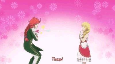Anime Icons On Seitokai Yakuindomo Tv Folder Author Zelos Wilder Anime Amino