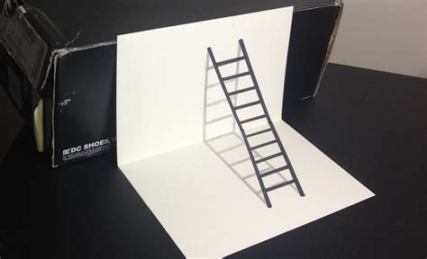 draw optical illusions templates illusion drawings free download calendars unlimited