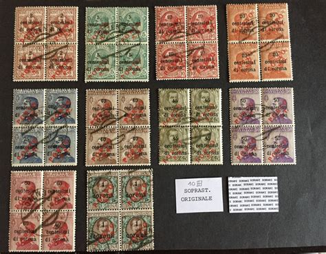 Ufficio Postale Trento - itali 235 trentino 1919 trentino alto adige ufficio