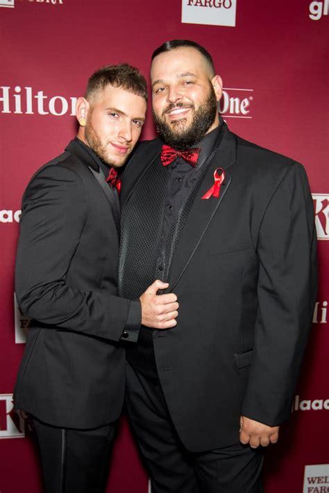 daniel franzese  joseph bradley phillips famous gay