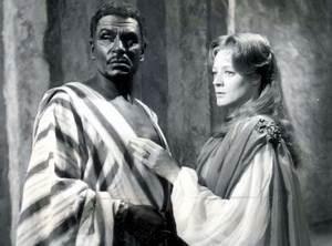 Othello(1964) - Maggie Smith Photo (24623296) - Fanpop