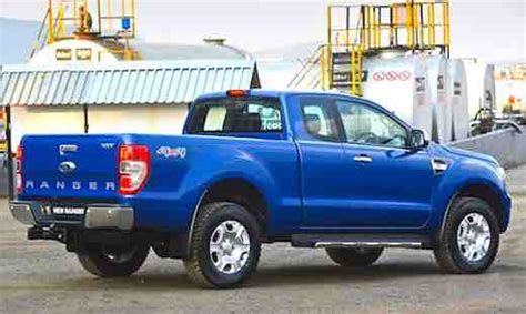 ford ranger release date ford trend