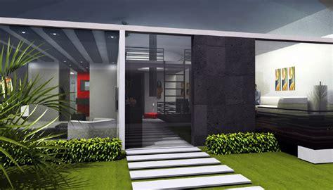 loft design cobe arquitectura