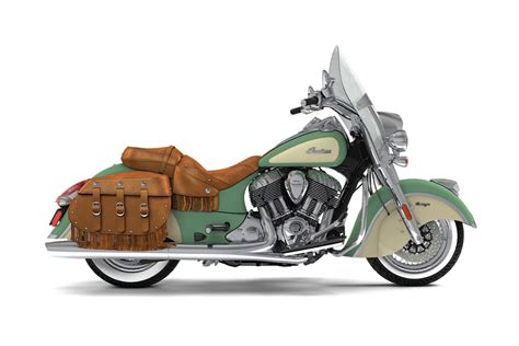 2017 Indian Motorcycle Lineup