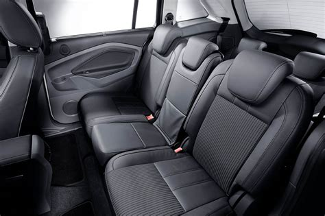 interieur gt ford grand c max