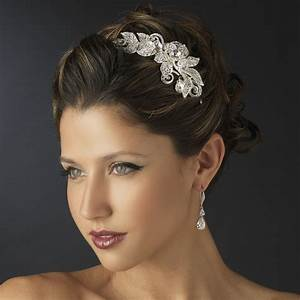 Top 2013 Trends For Bridal Hair Accessories
