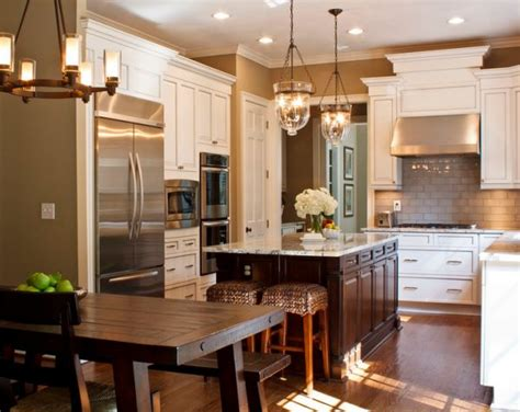 cuisines but signature a look at traditional contemporary kitchens