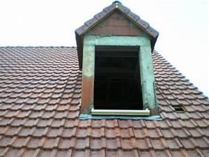 Chien Assis Toiture : news de la toiture chien assis maison de mick et rebecca ~ Melissatoandfro.com Idées de Décoration