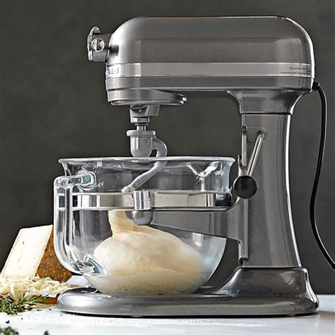 kitchenaid professional  design series stand mixer