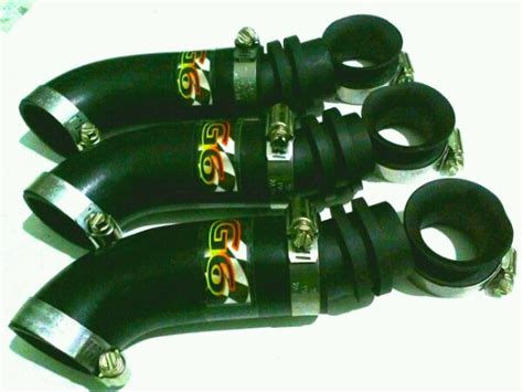 Pcx 2018 Ready Stock by G6 Air Intake Ver 2 For Vario125 150 Pgm Fi And Pcx 150