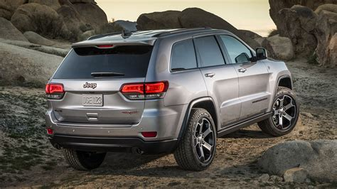 jeep grand cherokee trailhawk wallpapers  hd
