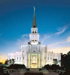 Houston LDS Temple