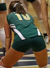spandex-shorts-maedchen-volleyball-hintern-ida-ljungqvist-nackter-playboy-orange